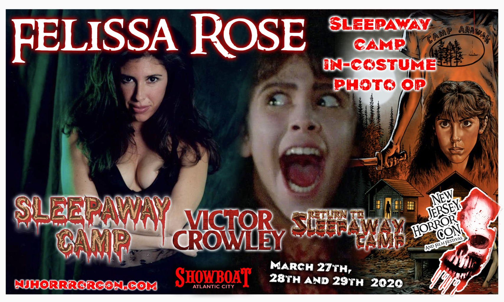 felissa-rose-2020-in-costume