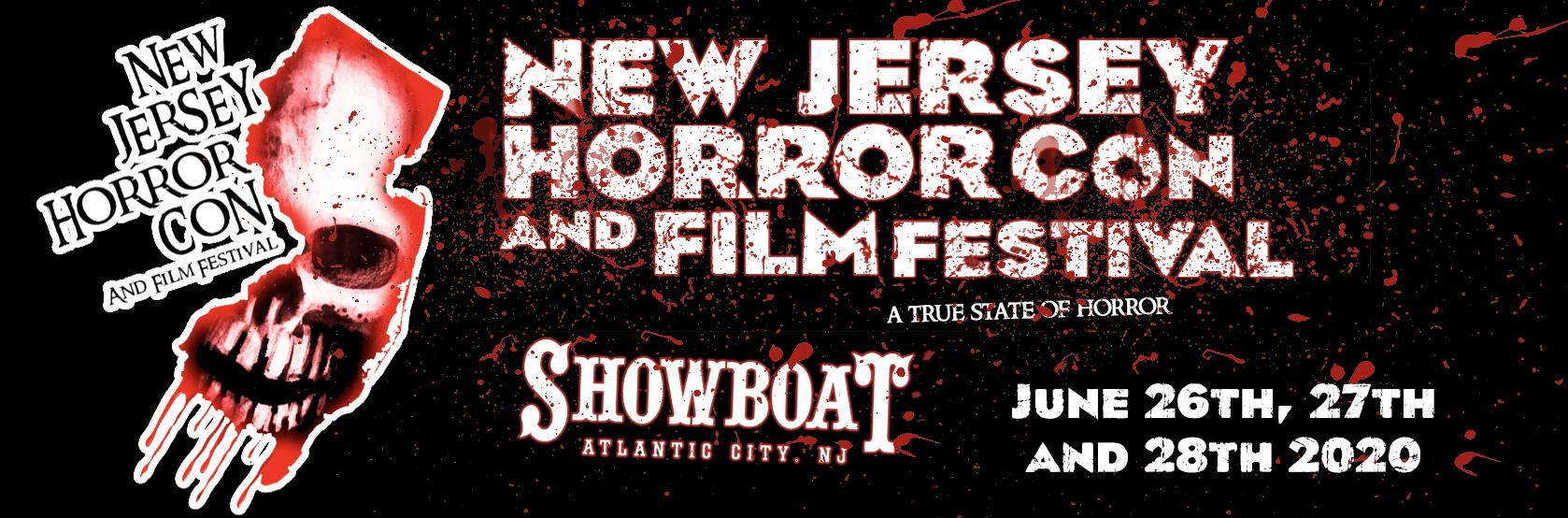 New Jersey Horror Con and Film Festival